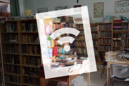 Câmara aprova internet gratuita em bibliotecas municipais