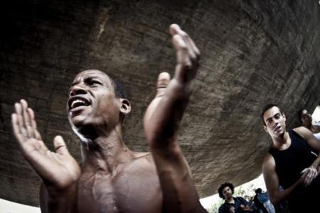 Semana da Consciência Negra é festejada com exposição
